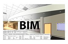 BIM, 3D Visualization and Augmented Reality