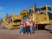 Rummel Construction at Arizona Construction Career Days