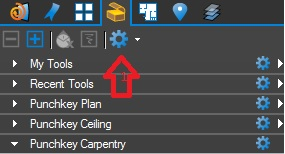 Bluebeam Tip: How to Create Your Own Punch Symbols Quickly