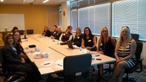 Women in IT at ASU SkySong