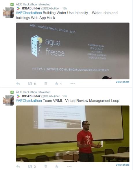 AEC_Hackathon_Presentations